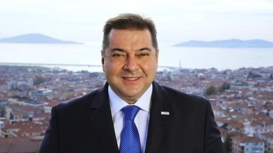 Bosch Türkiye'de bayrak değişimi