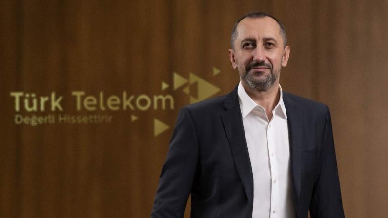 Türk Telekom'un abone sayısı 50,6 milyona ulaştı