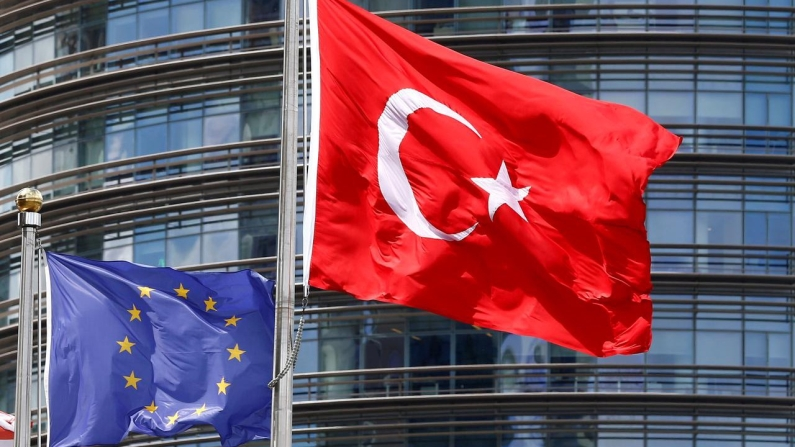 Türkiye, AB'ye ihracatını ikiye katladı