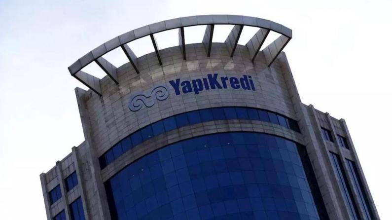 Yapı Kredi'den 'kripto para' açıklaması