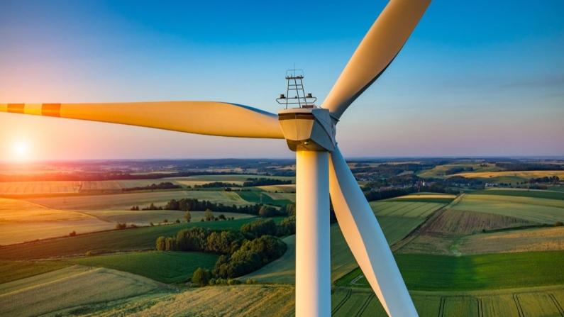 Aslan payı rüzgar enerjisinin