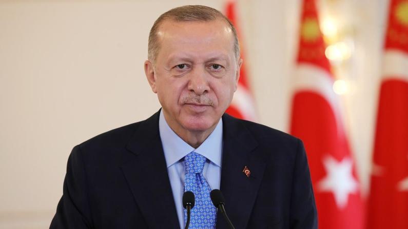 Erdoğan: Normalleşme takvimini önümüzdeki günlerde açıklayacağız