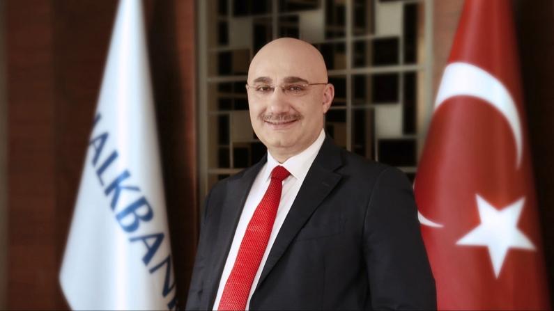 Halkbank'tan ekonomiye 577,7 milyar TL destek
