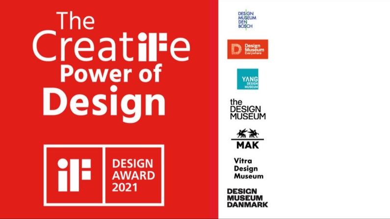 iF Design Awards sahiplerini buldu