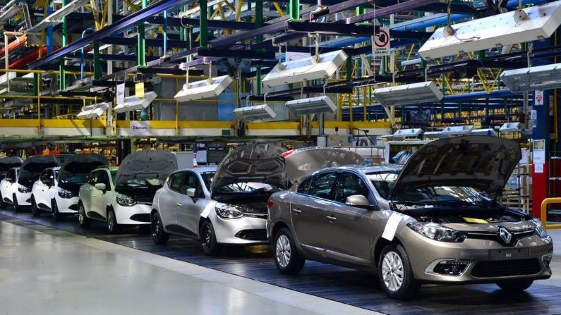 Oyak Renault, her yıl 11 bin MWh enerji tasarrufu hedefliyor