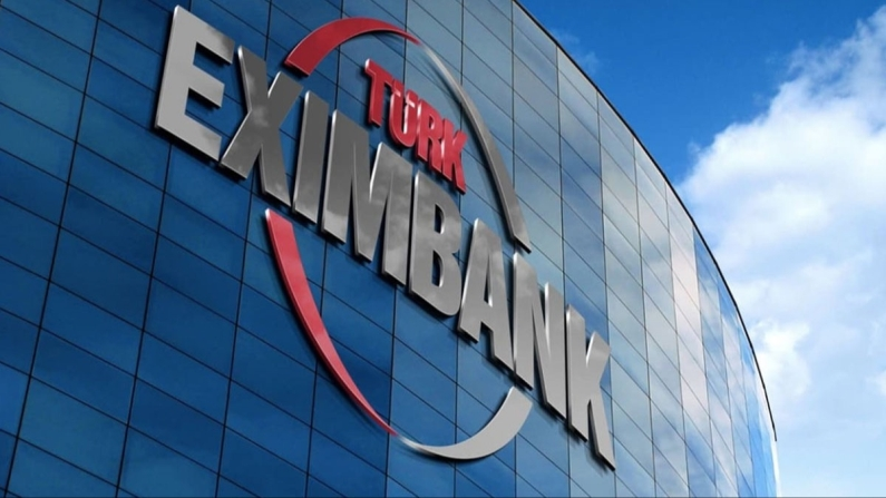 Türk Eximbank'a, 785 milyon dolarlık sendikasyon kredisi