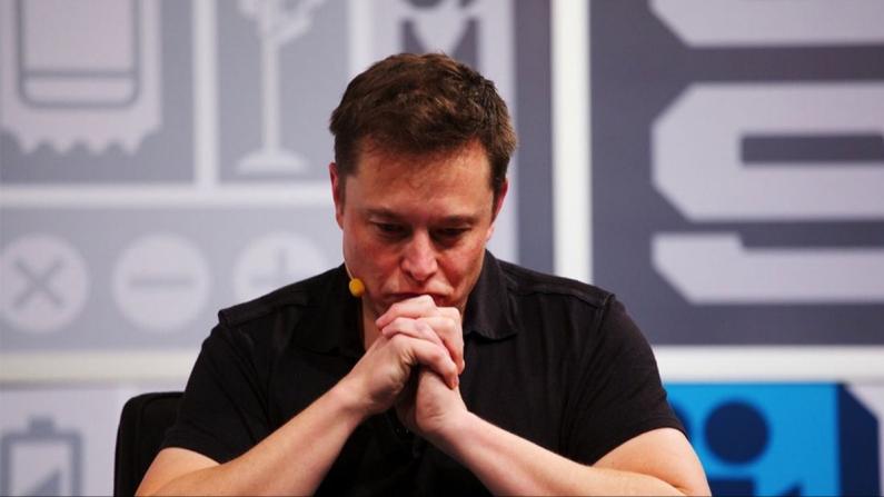 Elon Musk bir haftada 20 milyar dolar kaybetti