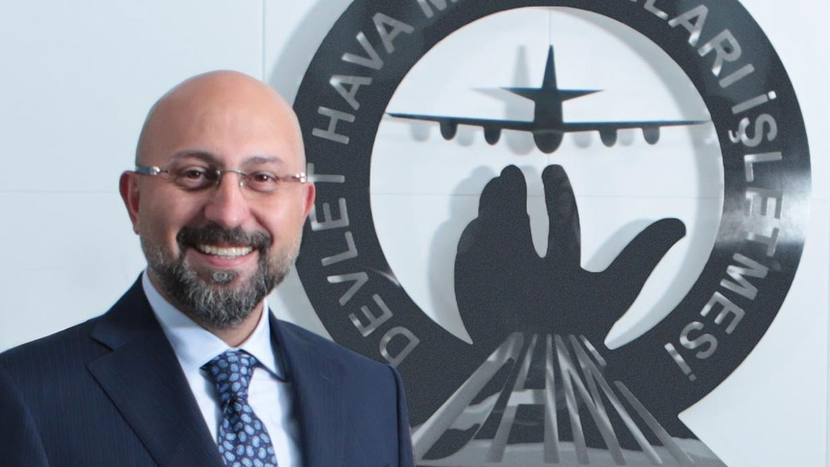 Hüseyin Keskin: Havacılıkta gelinen seviye tesadüf değil