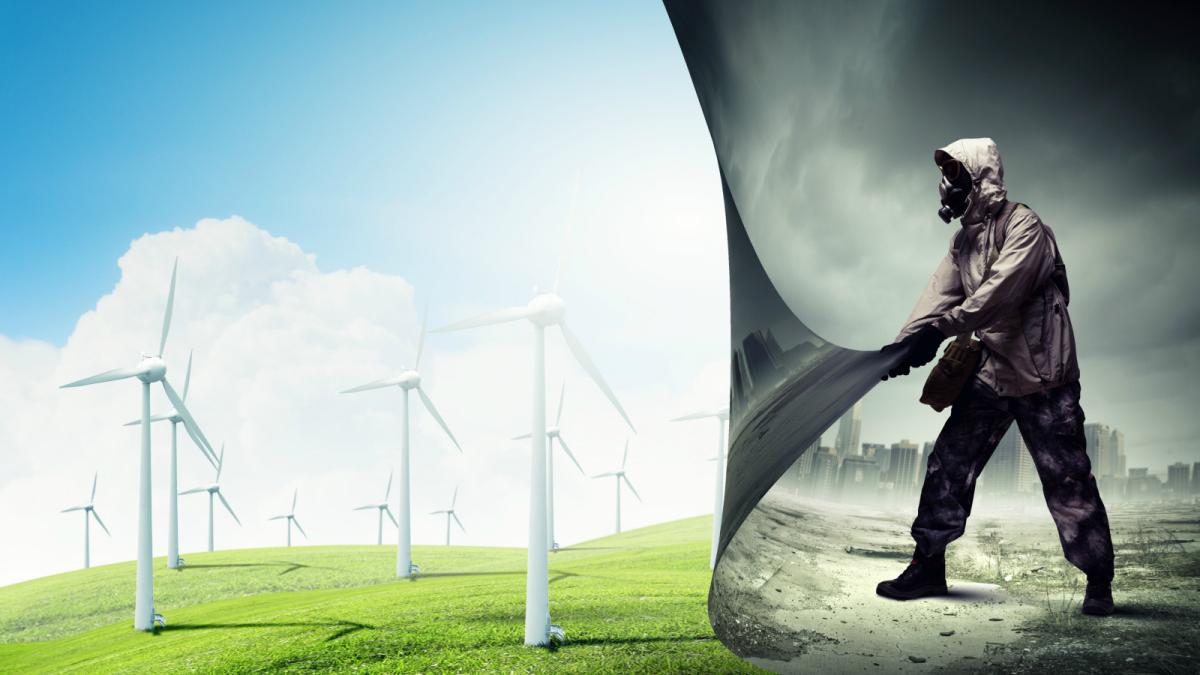 Temiz enerji için 4,4 trilyon dolar gerekiyor