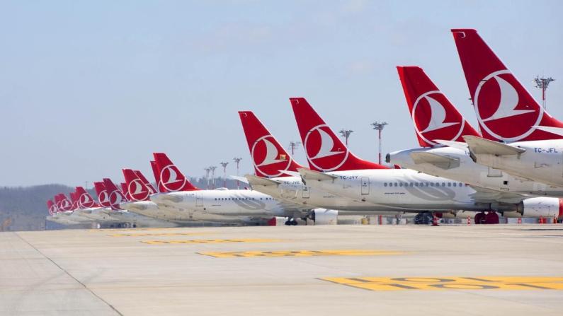 THY yolcuları için izin belgesi gerekmeyecek