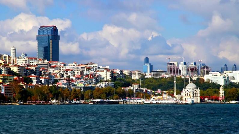 Türkiye'nin en  değerli ilçeleri belli oldu