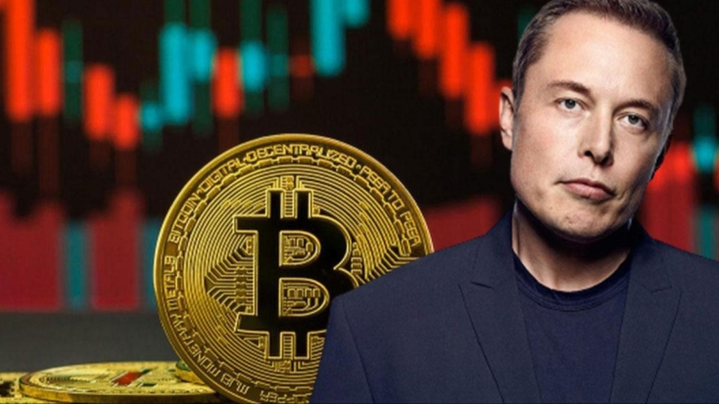 Elon Musk'tan 'Bitcoin' yalanlaması