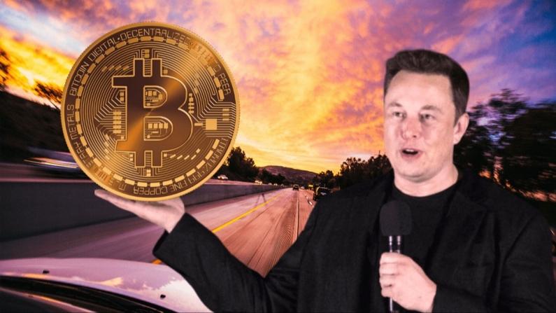 Bitcoin'e Elon Musk darbesi!