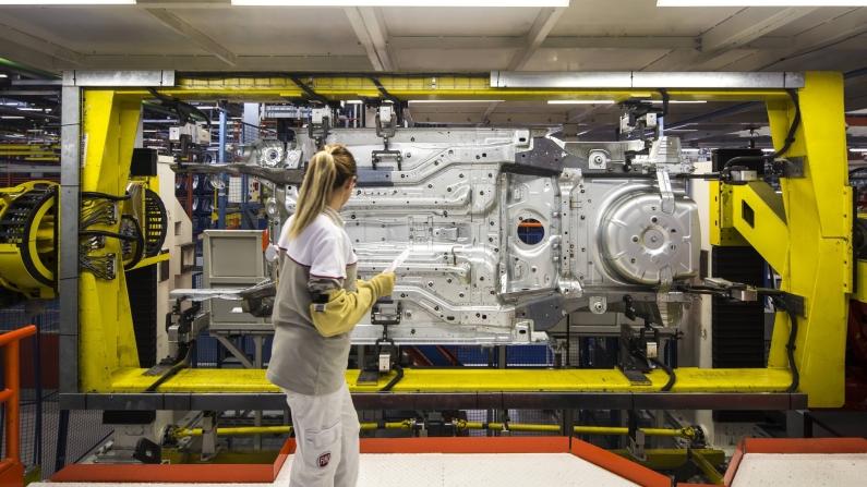Çip krizi otomobil üretiminin yüzde 5'ine mal olacak