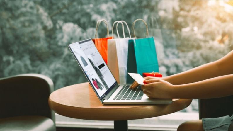 Online alışveriş 13 kat arttı