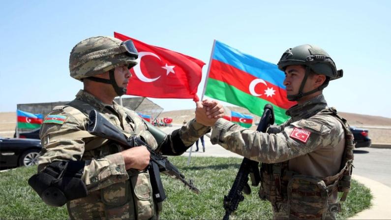 Azerbaycan'a savunma ihracatında büyük artış