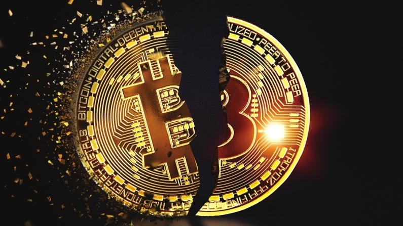 Bitcoin'in çöküşü devam ediyor