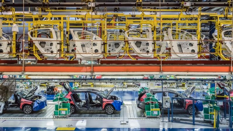 Bursa'da banttan inen her 10 araçtan 7'si ihraç edildi