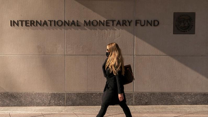 IMF'ten salgını sona erdirmek için 50 milyar dolar