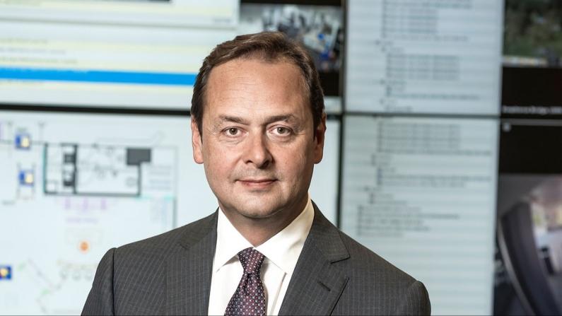 Securitas Avrupa Elektronik Güvenlik Başkanı İsmail Uzelli oldu