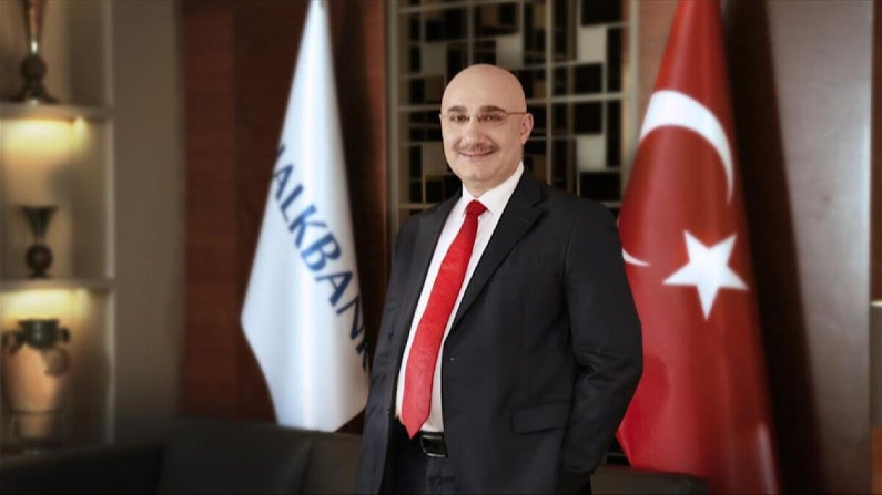 Arslan: Türkiye'de modern bankacılığın öncülüğünü yapıyoruz