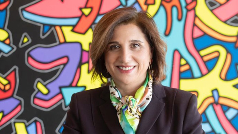 Cansen Başaran-Symes: Büyük değişimi fırsat olarak gören çevik kadın girişimciler fark yaratacak