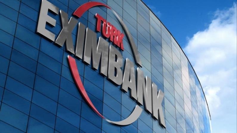 Türk Eximbank'a, 120 milyon euro kredi