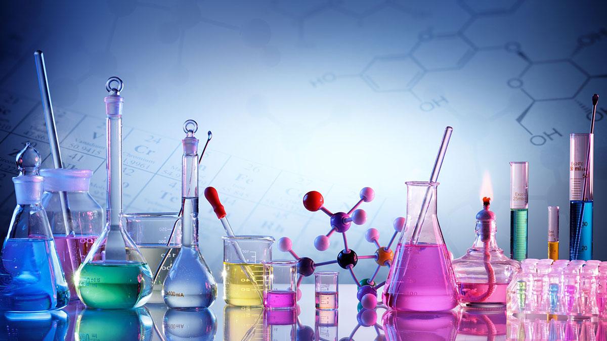 Kimya endüstrisinin geleceği