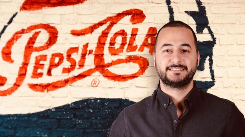 """""""Eğlence, Pepsi'de yaptığımız her şeyin merkezinde yer alıyor"""""""