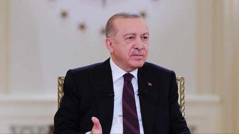 Erdoğan: TCMB Başkanı ile görüştüm, faizleri düşürmemiz şart