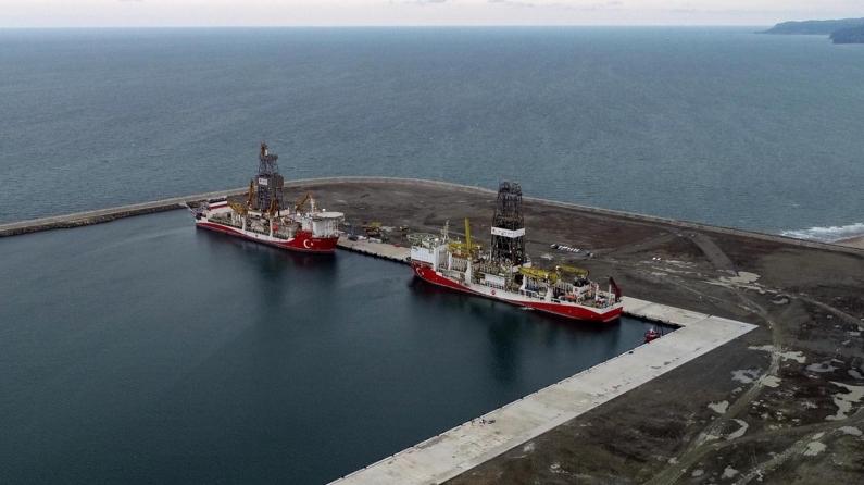 Karadeniz'deki yeni keşifler meyvesini vermeye başladı