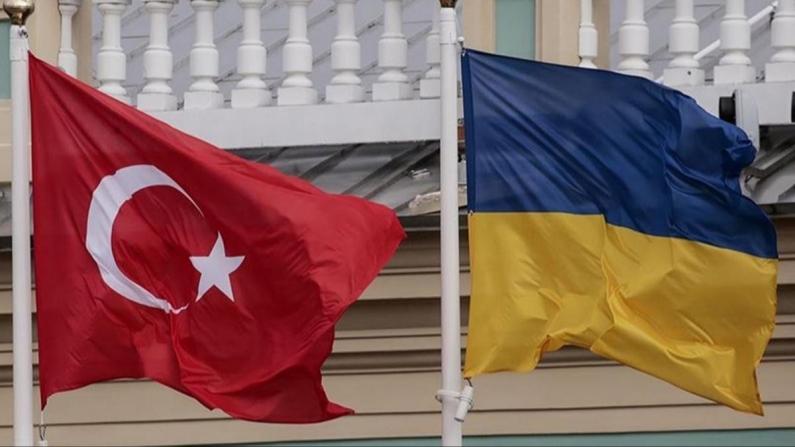 Türkiye ile Ukrayna arasında turizm imzaları atıldı