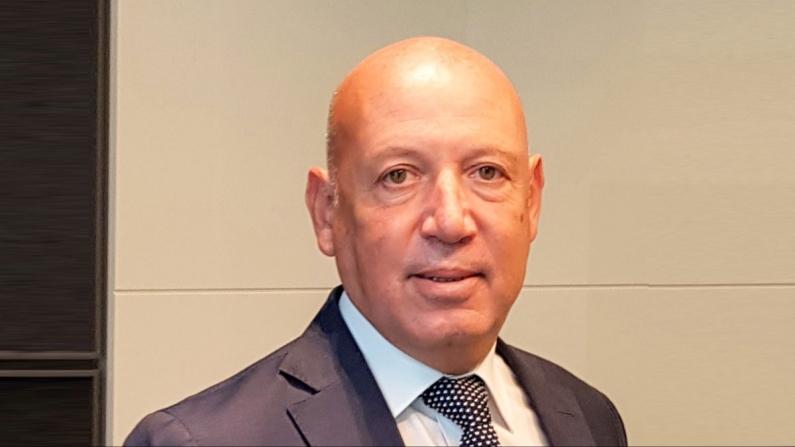 A. Cemal Drahor, Polisan Kansai Genel Müdürü oldu