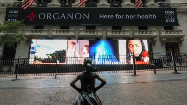 Organon Türkiye'de faaliyete başladı