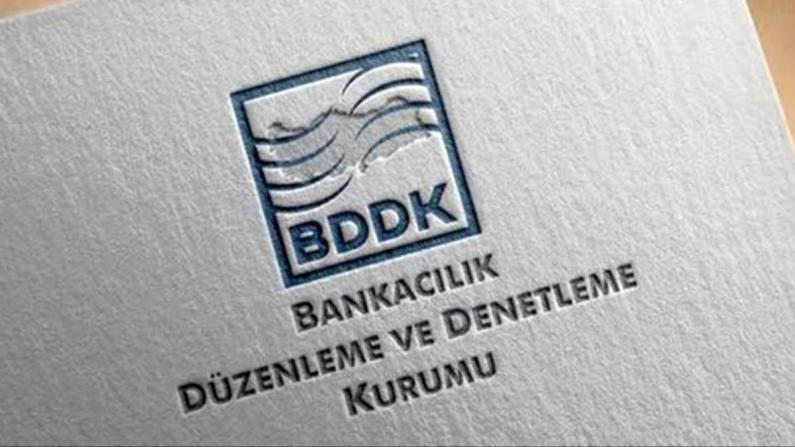 BDDK'dan kredi düzenlemesi