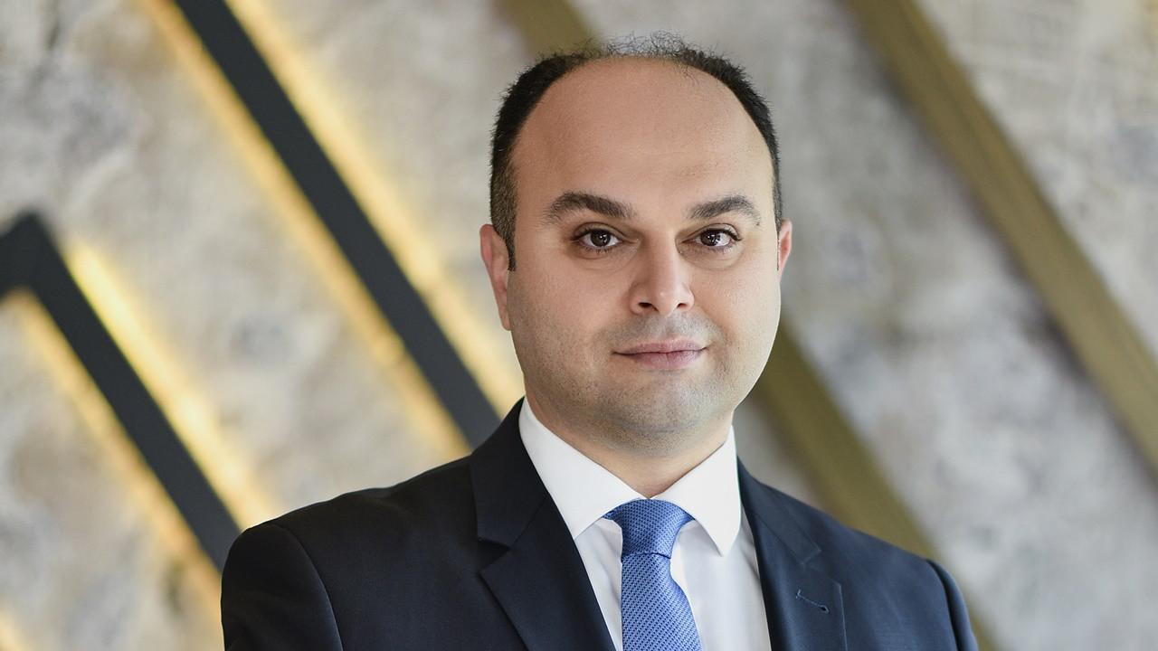 Ali Aydın: Enerjimizi rüzgardan alıyoruz