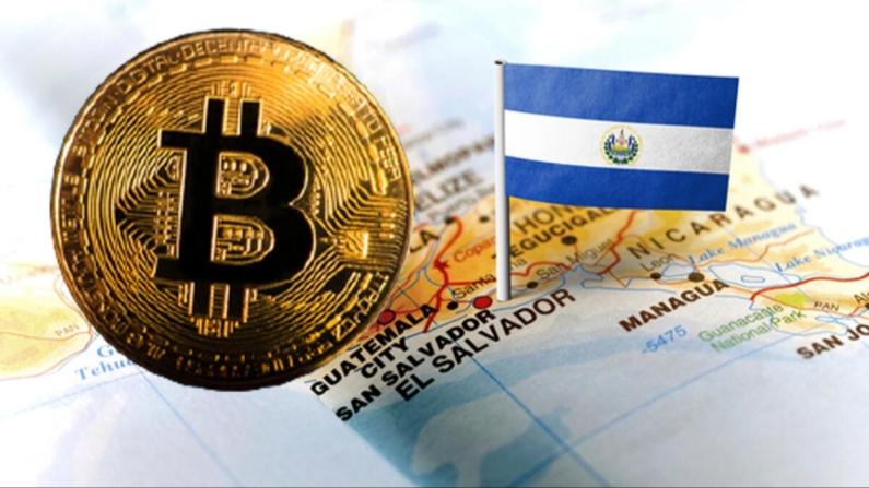 Bitcoin yasal ödeme aracı oldu