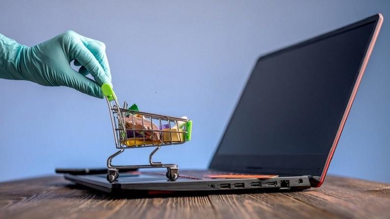 e-ticaret harcamaları yüzde 45 arttı