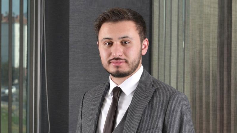 Mustafa Evcil: Yurt dışı projeleri hayata geçiriyoruz