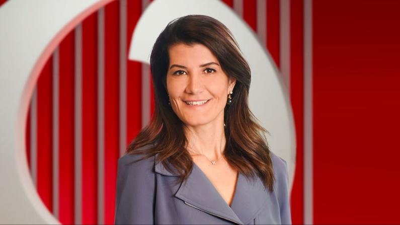 Vodafone Türkiye İcra Kurulu'na üçüncü kadın yönetici