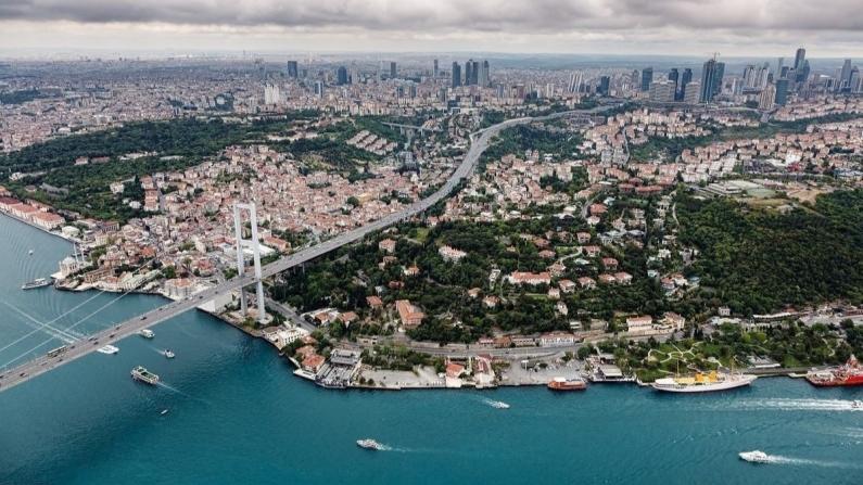 İstanbul'un arsa değeri uçtu
