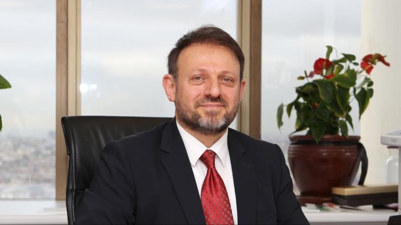 Ali Gürsoy: Karbon ayak izini sistematik olarak azaltıyoruz