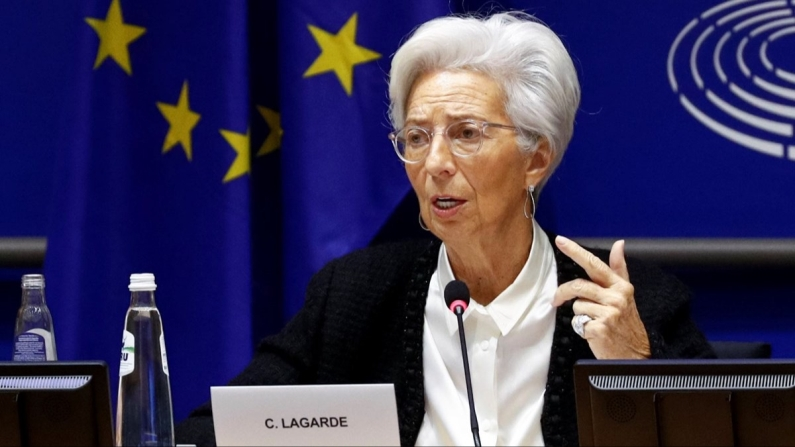 Lagarde: Ekonomiler kademeli biçimde geri açılıyor