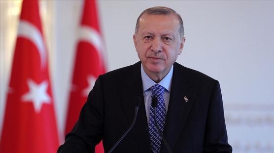 Erdoğan: Merkez Bankası rezervi 100 milyar dolar seviyesine çıktı