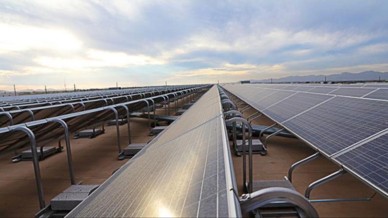 PepsiCo Türkiye, enerjisini güneşten alıyor