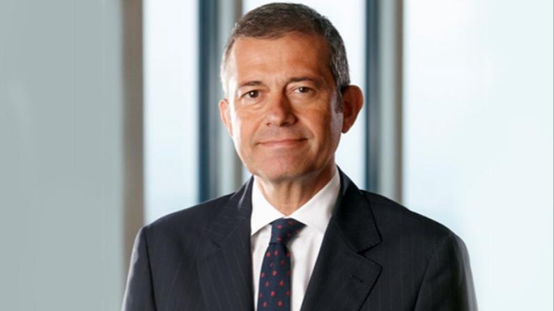 Binbaşgil: Türkiye'nin en güçlü bankalarından biriyiz