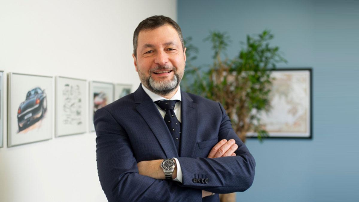Ali Bilaloğlu: Stratejimiz, Türkiye'nin 2023 yılı enerji vizyonu ile paralel