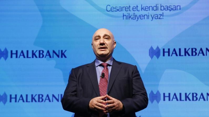 Halkbank kadın girişimcilere desteğini sürdürüyor