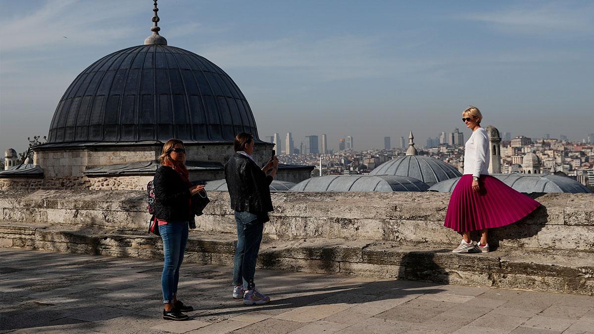 Almanya'dan Türkiye seyahat kararı