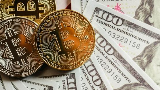 Fed işaret etti, Bitcoin yine düşüşe geçti